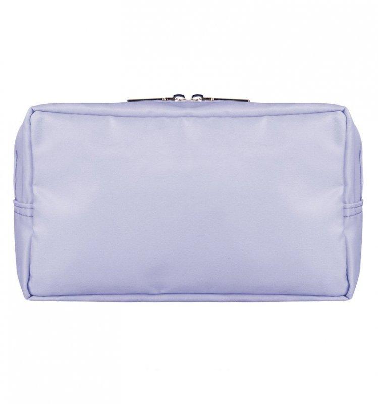 SUITSUIT Make-up Bag Paisley Purple cestovní organizér na kosmetiku 20x12x7 cm
