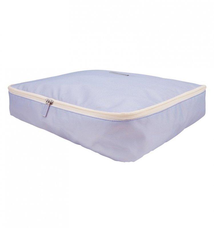 SUITSUIT Packing Cube XL Paisley Purple cestovní organizér na oblečení 46x30x8 cm