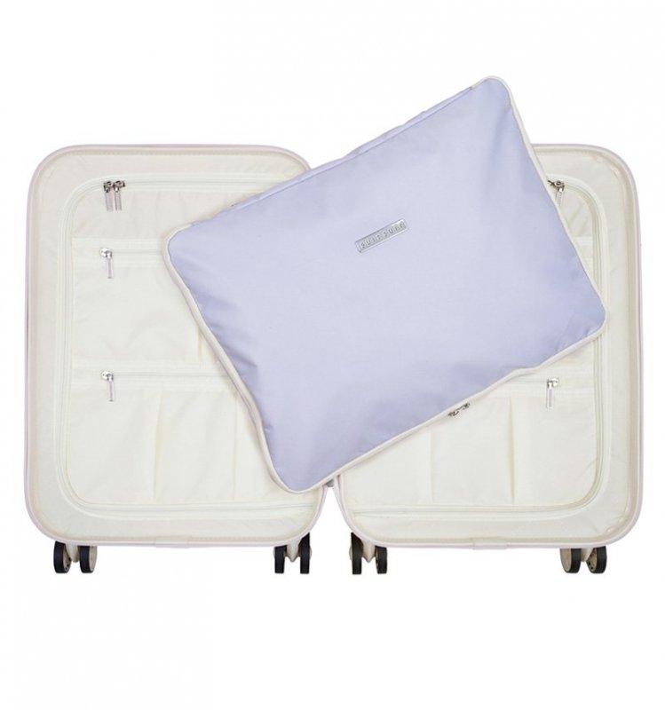 SUITSUIT Packing Cube Carry-on Paisley Purple organizér na oblečení do palubních kufrů