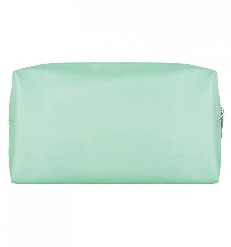 SUITSUIT Toiletry Bag Deluxe Luminous Mint cestovní toaletní / kosmetická taška 25x15x8 cm