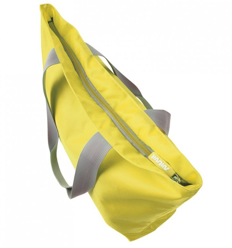 SUITSUIT Caretta Beach Bag Blazing Yellow plážová taška 24 l