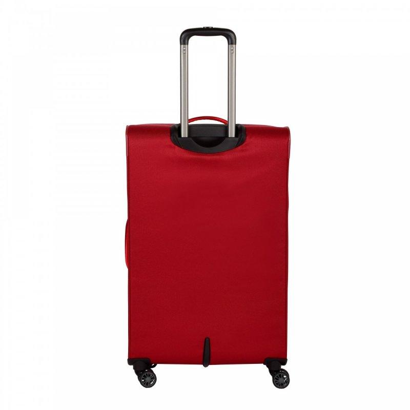 Travelite Capri 4w L Red