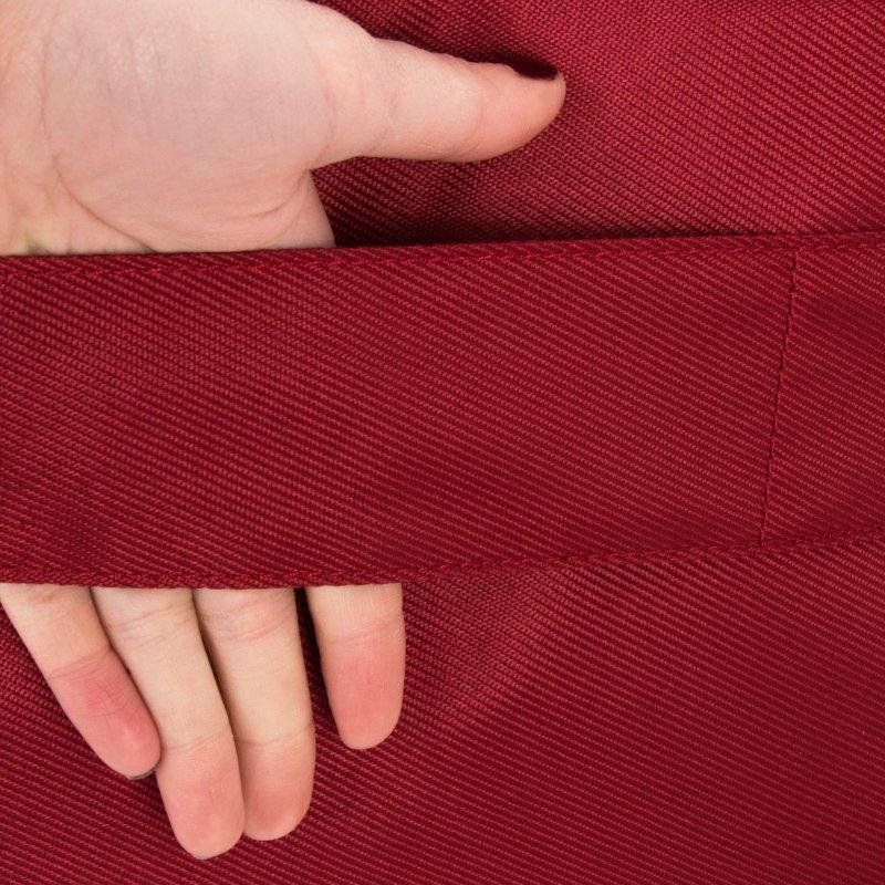 Travelite Capri Board Bag horizontal Red