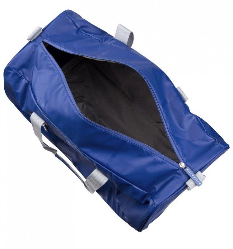 SUITSUIT Caretta Weekender Dazzling Blue multifunkční taška 31x54x30 cm, 50 l