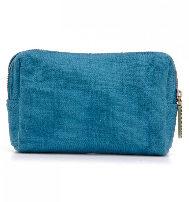 SUITSUIT Make-up Bag Seaport Blue cestovní organizér na kosmetiku 20x12x7 cm