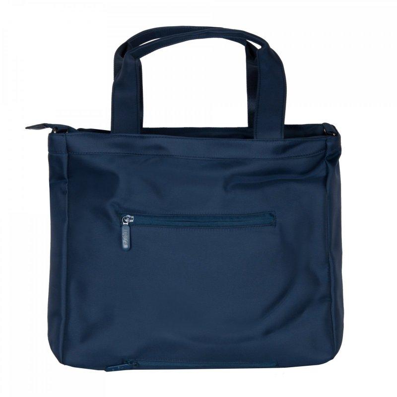 Heys HiLite RFID Tote cestovní kabelka 13'' modrá