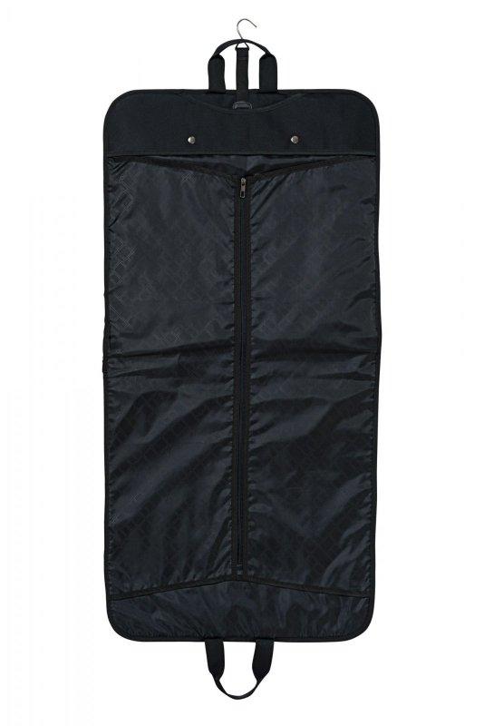 Travelite Mobile Garment Sleeve Black