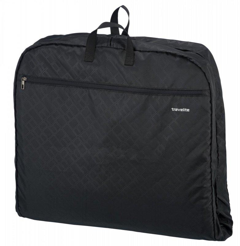 Travelite Mobile Garment Cover Black