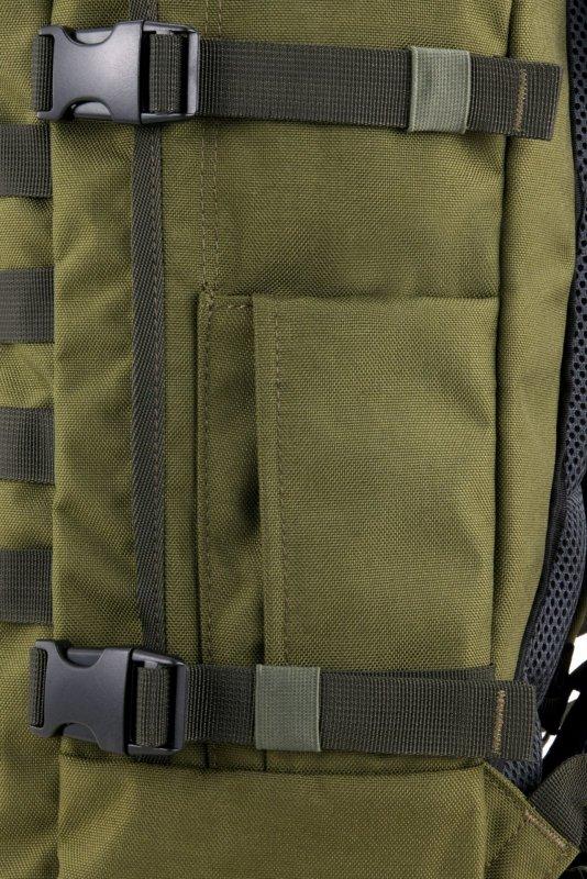 CabinZero Military 28L Military Green ultra-light palubní batoh-taška 42x30x15 cm