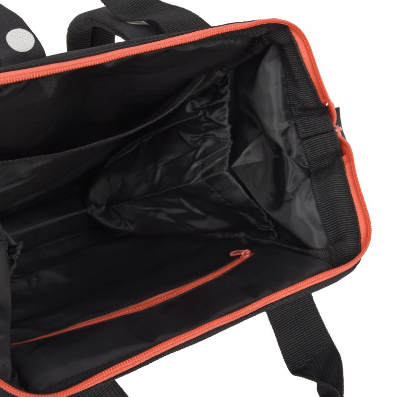 Reisenthel Allrounder R cestovní batoh/taška 12 l Mixed Dots