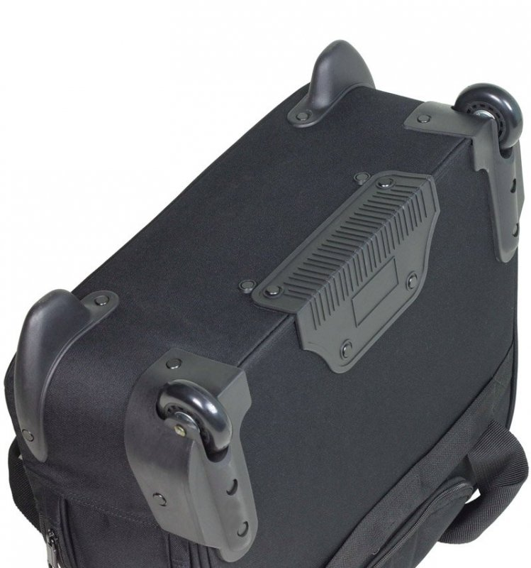 Kufr příruční na notebook MEMBER'S CM-0034 - černá