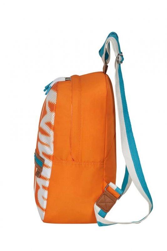 American Tourister Fun Limit volnočasový batoh 20,5 l Funky Orange
