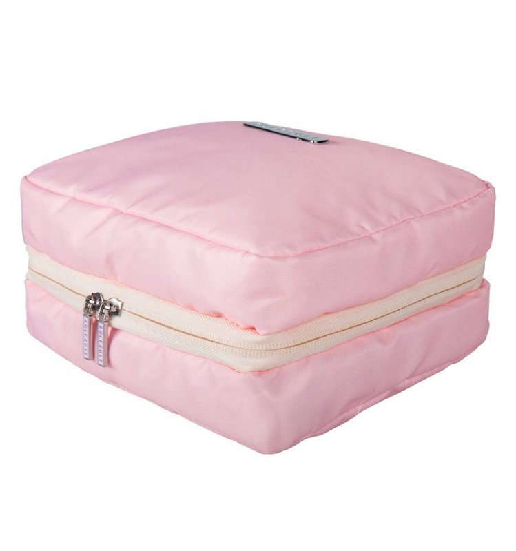 Sada obalů SUITSUIT® Perfect Packing system vel. L Pink Dust