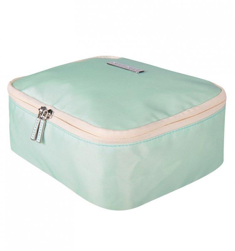 Sada obalů SUITSUIT® Perfect Packing system vel. M Luminous Mint