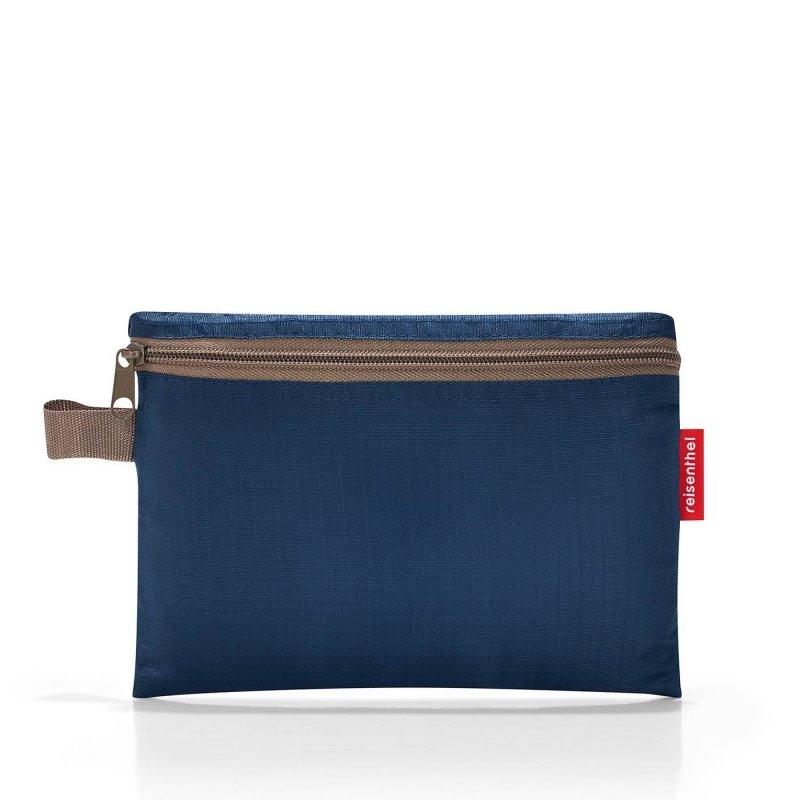 Reisenthel Mini Maxi Touringbag skládací cestovní taška 47,5 cm 40 l Dark Blue