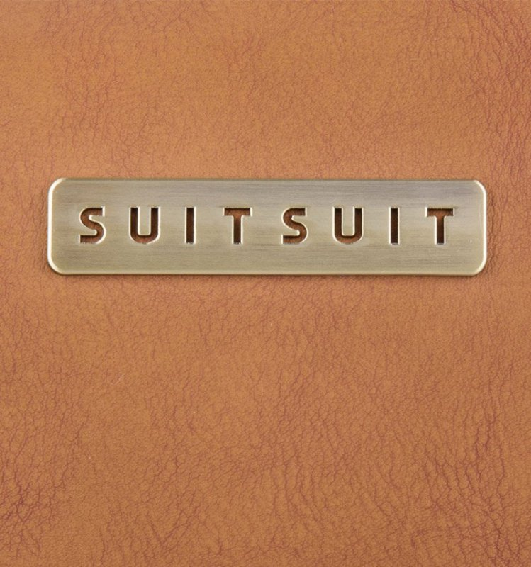Sada obalů na kosmetiku SUITSUIT® AS-71104 Golden Brown