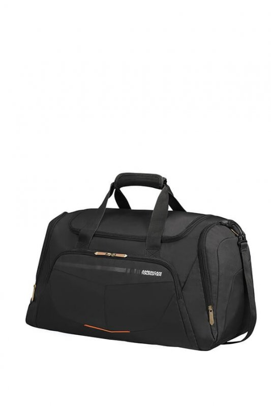 American Tourister Summerfunk cestovní taška 52 cm 50,5 l Black