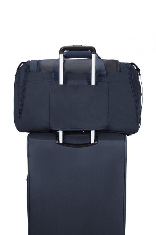 American Tourister Summerfunk cestovní taška 52 cm 50,5 l Navy