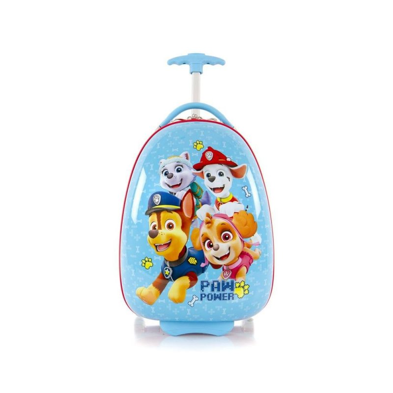 Levně Heys Kids Paw Patrol 2w Light blue 2