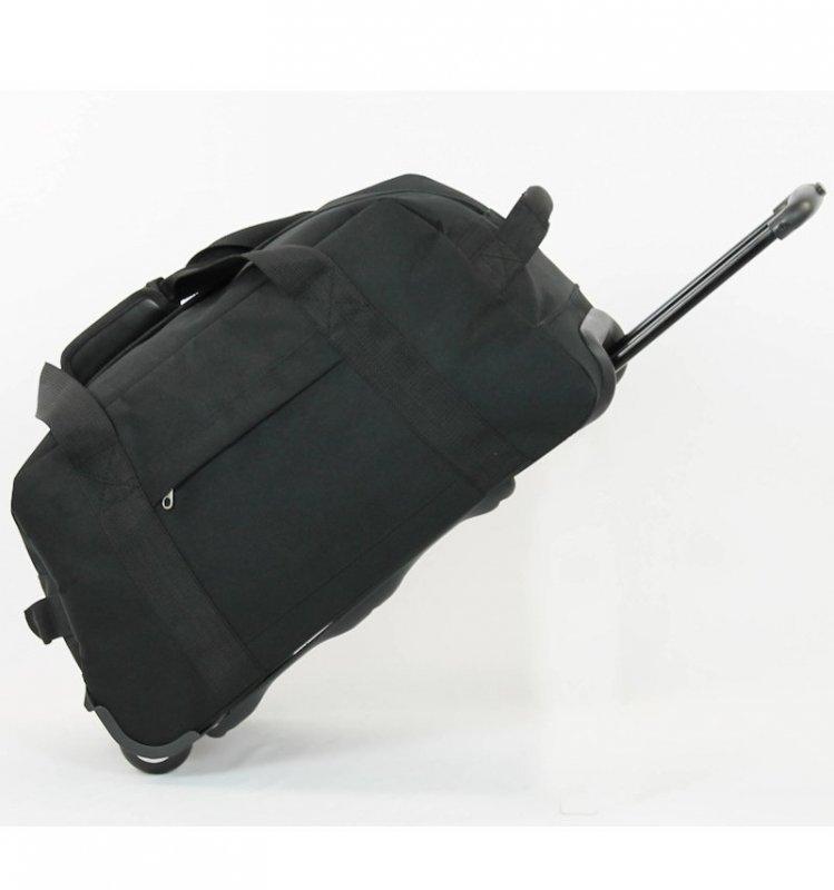 MEMBER'S TT-0035 velká cestovní taška na kolečkách 36x75x41 cm 106 l červená
