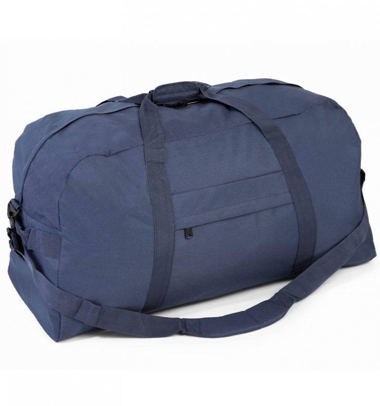 MEMBER'S HA-0047 cestovní taška 80 l modrá