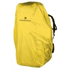Ferrino Backpack Cover Yellow pláštěnka na batoh žlutá