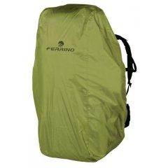 Ferrino Backpack Cover Green pláštěnka na batoh zelená