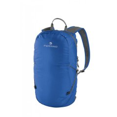 Ferrino Baixa Blue ultralehký skládací batůžek 15 l modrý