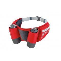 Ferrino X-Hyper Red ergonomická ledvinka pro cyklistiku a běh