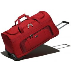 Travelite Orlando Travel Bag 2w Red