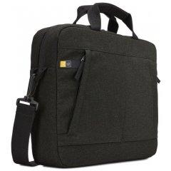 """Case Logic HUXA113K Huxton brašna na notebook 13,3"""" a iPad černá"""