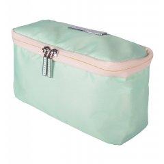SUITSUIT Accessories Bag Luminous Mint cestovní organizér na doplňky 20x8x10 cm