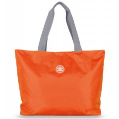 SUITSUIT Caretta Beach Bag Popsicle Orange plážová taška 24 l