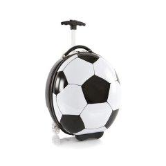 Heys Kids Sports 2w dětský cestovní kufřík 41 cm Football