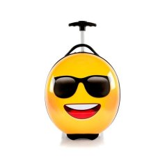 Heys e-Motion Kids Luggage Sunglasses detský cestovný kufor 41 cm