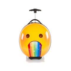 Heys e-Motion Kids Luggage 2w dětský cestovní kufřík 41 cm Rainbow
