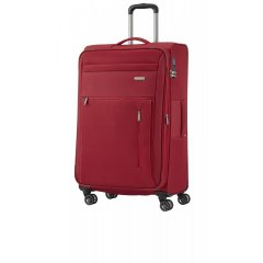 Travelite Capri 4w L Red