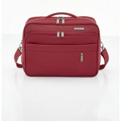 Travelite Capri Board Bag horizontal Red