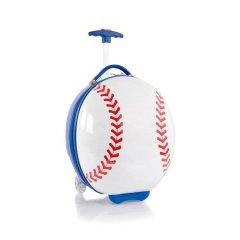 Heys Kids Sports 2w dětský cestovní kufřík 41 cm Baseball