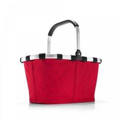 Reisenthel CarryBag praktický košík na nákupy a piknik 48 cm Red