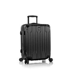 Heys Xtrak S elegantní palubní kufr TSA 53 cm 57 l Black