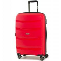 ROCK TR-0174 Torrance M cestovný kufor TSA 65 cm 62 l Red