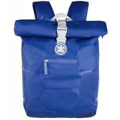 "SUITSUIT Caretta Backpack roll-top batoh na notebook 15"" Dazzling Blue 12 l"