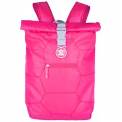 "SUITSUIT Caretta Backpack Caretta Hot Pink městský roll-top batoh na 15"" notebook 12 l"
