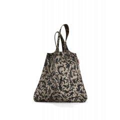 Reisenthel Mini Maxi Shopper skládací nákupní taška 15 l Baroque Taupe