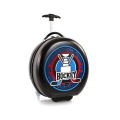 Heys Kids Sports 2w dětský cestovní kufřík 41 cm Hockey Puck