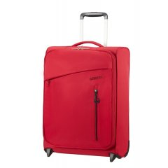 American Tourister Litewing 2w S palubní kufr 55 cm 1,4 kg Formula Red