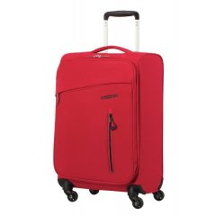 American Tourister Litewing S palubní kufr 55 cm 1,5 kg 42 l Formula Red