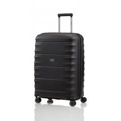 Titan Highlight 4w M cestovní kufr TSA 67 cm 73-79 l Black