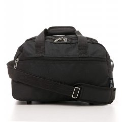 Aerolite 615 palubní cestovní taška Ryanair 40x20x25 cm černá